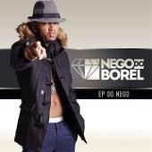 EP do Nego by Nego Do Borel