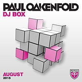 DJ Box - August 2015 de Various Artists