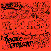 Kool Herc: Fertile Crescent by Homeboy Sandman