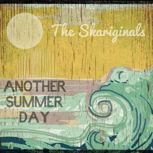 Another Summer Day by The Skariginals