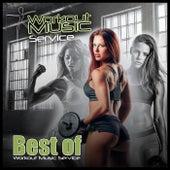 Best of Workout Music Service von Various Artists
