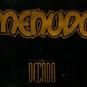 Decada by Menudo