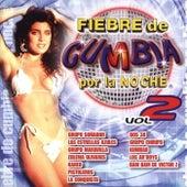 Fiebre de Cumbia por la Noche, Vol. 2 de Various Artists