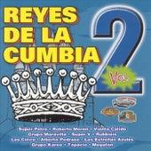 Reyes de la Cumbia, Vol. 2 de Various Artists