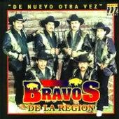 De Nuevo Otra Vez by Bravos De La Region