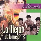 Lo Mejor de lo Mejor, Vol. 1 by Menudo
