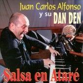 Salsa en Atare by Juan Carlos Alfonso