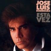 Esta Vez de José Luís Rodríguez