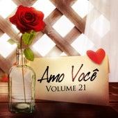 Amo Você Vol. 21 de Various Artists