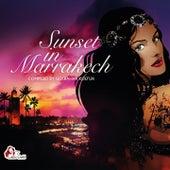 Sunset in Marrakech (Compiled by Gülbahar Kültür) von Various Artists