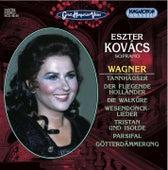 Great Hungarian Voices: Eszter Kovács de Eszter Kovacs