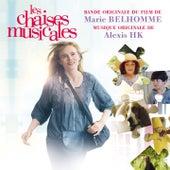 Les chaises musicales (Bande originale du film de Marie Belhomme) by Various Artists