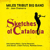 Sketches of Catalonia by Joan Chamorro