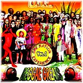 Reggae Greats, Vol. 2 by Various Artists