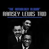 The Anthology Album by Ramsey Lewis