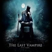 The Last Vampire de Peter Gundry