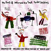 Best Of Peter & The Test Tube Babies by Peter and the Test Tube Babies