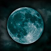 Once In A Blue Moon by Various Artists