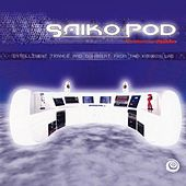 Phutures And Options - Intelligent Trance And Downbeat From The Koxbox Lab de Saiko-Pod