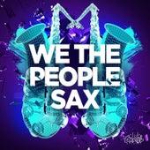 Sax de We The People