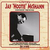Confessin' The Blues by Jay McShann