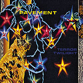 Terror Twilight de Pavement
