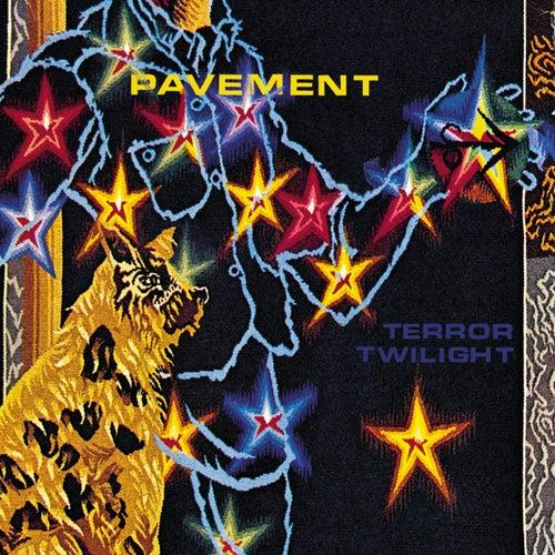 Terror Twilight by Pavement