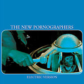 Electric Version de The New Pornographers