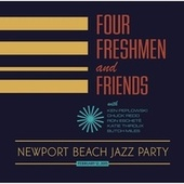 Four Freshmen and Friends de Benny Goodman