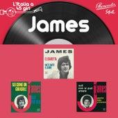 L'Italia a 45 Giri: James by James