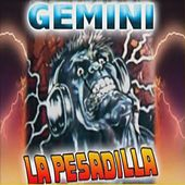 La Pesadilla Azul by Various Artists