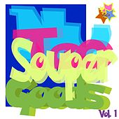 Nu Tec Souper Goods, Vol. 1 by Various Artists