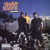 Naughty By Nature by Naughty By Nature