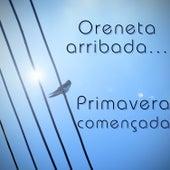 Oreneta Arribada... Primavera Començada by Various Artists