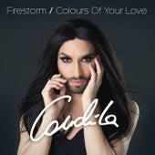Firestorm / Colours of Your Love von Conchita Wurst