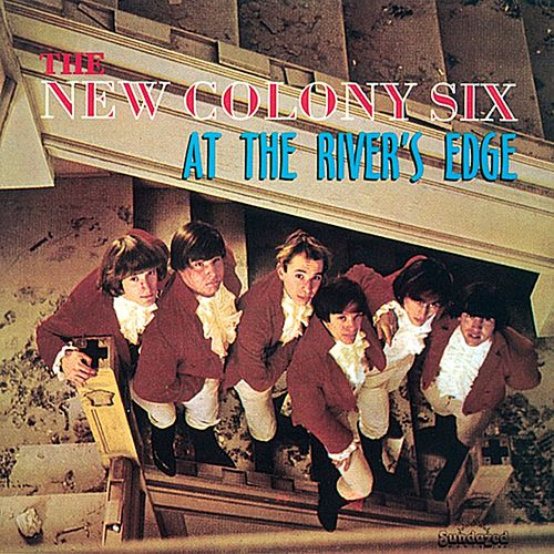 At The River's Edge by New Colony Six