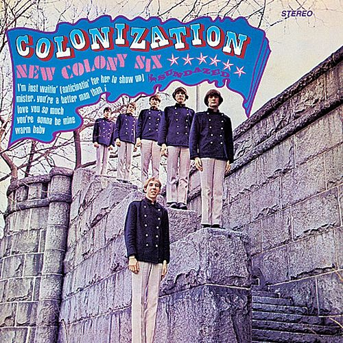 Colonization by New Colony Six