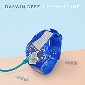 Time Machine von Darwin Deez