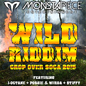 Wild Riddim: Crop Over Soca 2015 by Various Artists