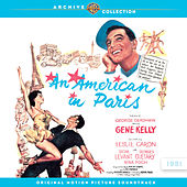 An American In Paris: Original Motion Picture Soundtrack by Various Artists