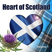 Heart of Scotland, Vol. 1 (feat. Julienne Taylor and Gordon Campbell) by Various Artists