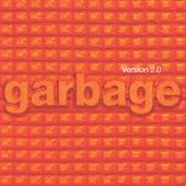 Version 2.0 (remastered) de Garbage