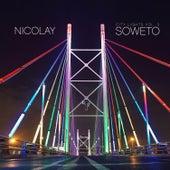 City Lights Vol. 3: Soweto de Nicolay