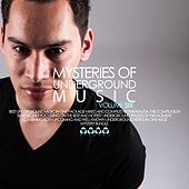 Mysteries of Underground Music, Vol. 6 by Various Artists