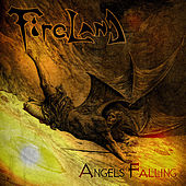 Angels Falling - Single by Fireland