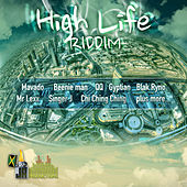 High Life Riddim de Various Artists