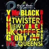 Rey de Rocha y Sus Artistas de Various Artists