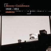 Columbia Jazz de Benny Goodman