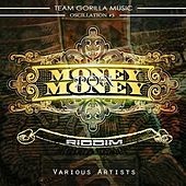 Money Pon Money (Oscillation #3) von Various Artists