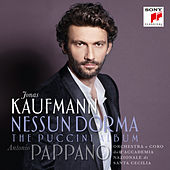 Nessun Dorma - The Puccini Album by Jonas Kaufmann